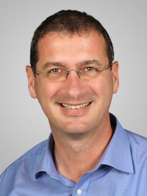 Herbert Bendel