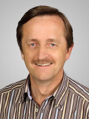 Franz Hardegger