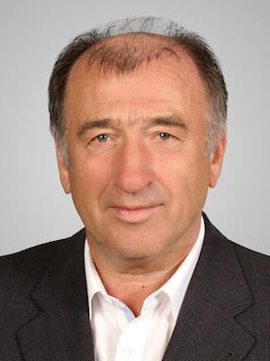 Johann Helmert